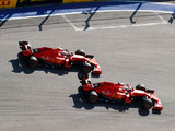 Liuzzi would have stuck to Ferrari's team orders