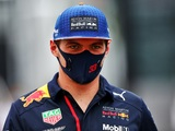 Verstappen took part in Mugello test day to get a 'head start'