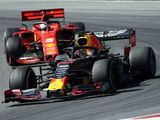 No Ferrari appeal over 'wrong' stewards decision