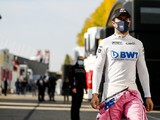 Perez: Sabbatical from Formula 1 an option for 2021