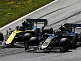 Kevin Magnussen: No lasting grudge with Nico Hulkenberg after 'suck my balls' comment