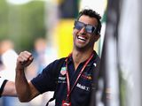 Ricciardo set to sign new Red Bull