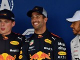 'Ricciardo in same bracket as Hamilton, Verstappen, and Vettel'