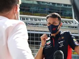 Albon 'offering nothing' in fight with Mercedes