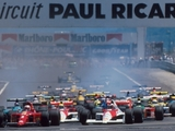 'French GP to return at Paul Ricard in 2018'