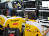 Ecclestone urges Renault to come to the party