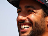 Ricciardo: I've only talked to Red Bull
