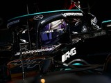 """Hamilton: Mercedes F1 team """"well set"""" to avoid tension with Russell"""