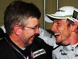 Button believes Brawn can take F1 forward