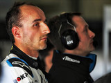 Kubica to leave Williams at season end