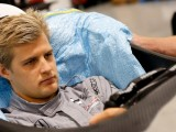 Marcus Ericsson: IndyCar test reignited driving passion after F1 felt 'a bit artificial'