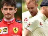 Stokes, Broad join Leclerc for Virtual GP