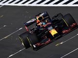 Red Bull back on track with title challenger