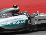 Rosberg 'gutted' with last lap mistake