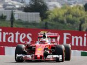 Raikkonen 'positively surprised' with Ferrari pace