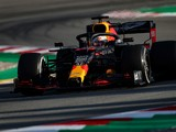Verstappen says RB16 faster everywhere than predecessor