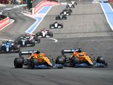 Higher degradation than expected at Le Castellet