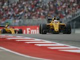 Kevin Magnussen gets five-second penalty, drops to 12th