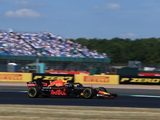 Ricciardo Bemoans Red Bull's Pace Deficit at Silverstone after P5 Finish
