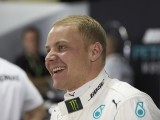Valtteri Bottas to make rally debut in World Rally Car Ford Fiesta