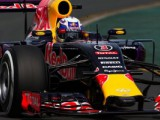 Ricciardo admits Red Bull on back foot in Australia