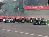 F1 amends Imola schedule out of respect for Prince Philip funeral