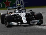"Mercedes' Bottas still ""far way"" from level of F1 driver he can be"
