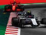 Spanish GP: Race team notes - AlphaTauri