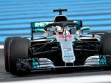 Mercedes brings big upgrade to Austrian GP