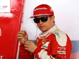 Raikkonen: Pointless speculating about 2017 form