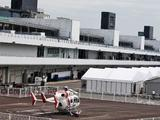 F1 paddock taking measures as typhoon approaches Suzuka