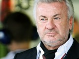 Weber hits out at F1 'wimps'