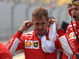 Sebastian Vettel Slammed By Italian Media For Opening Lap Mistake