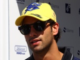 Nasr: Smith exit 'a shame' for Sauber
