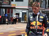 "Max Verstappen: ""It was a small mistake that resulted in us paying a big price"""