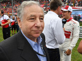 Todt wants positivity towards regulation changes