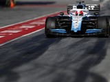 Williams: 2019 F1 car delay not from budget or supply problems