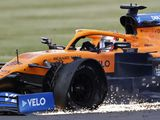 Pirelli reveal cause of British GP tyre failures