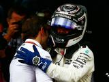 Retaining Valtteri Bottas for 2018 'almost a no-brainer' - Toto Wolff