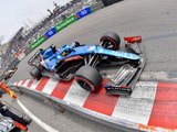 """Alonso Monaco disaster a """"one-off"""""""