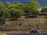Bottas tops first practice for seventh consecutive race as F1 returns to Portugal