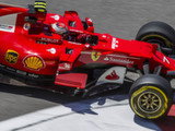Ferrari on top in final practice at Sochi