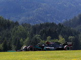 Styrian GP: Practice team notes - Mercedes