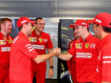 "Ferrari duo accept that Interlagos clash was ""not acceptable"""