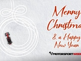 Merry Christmas from MotorsportWeek.com!