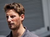 50 Shades of Grey Haas has room to do better Grosjean