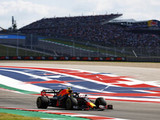 United States GP: Practice team notes - Red Bull