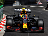FP1: Red Bull live up to favourites tag in Monaco