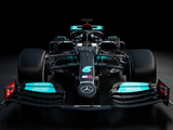 Mercedes to complete filming day in Bahrain