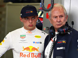 Marko: Max needs to be more patient